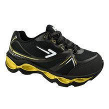 Tenis-Menino-Box200-Light-Preto-Golden-