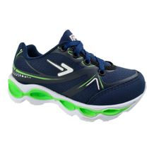 Tenis-Menino-Box200-Light-Navy-Green-