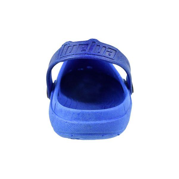 Babuche-Menino-LueLua-Basica-Azul