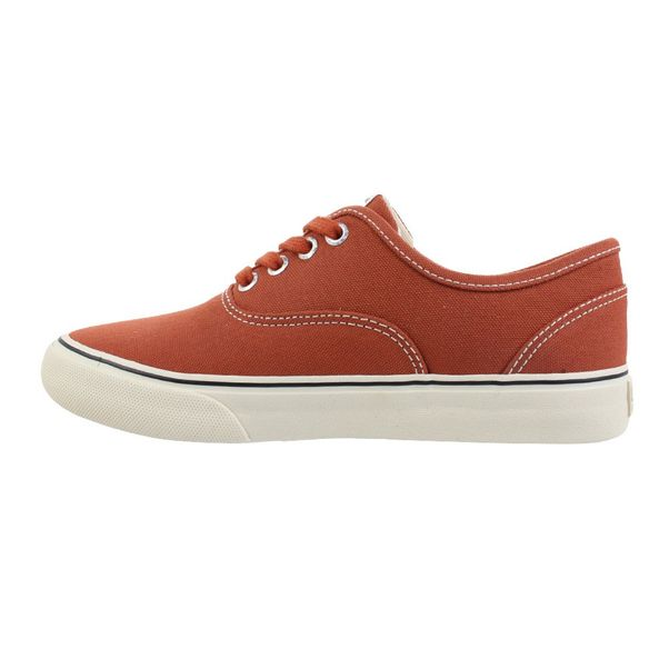 Tenis-Casual-Mary-Jane-Venice-Cotton-Marrom