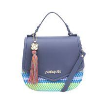 Bolsa-Saddle-Petite-Jolie-Straw-Azul
