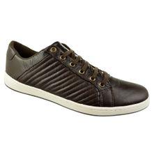 Sapatenis-Paganezzi-Leather-Marrom-Masculino