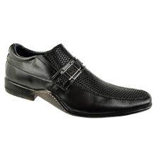 Sapato-Social-Savona-Modern-Plotted-Preto
