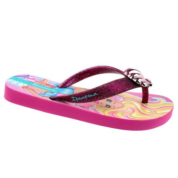 Chinelo-Menina-Ipanema-Barbie-Glitter-Rosa
