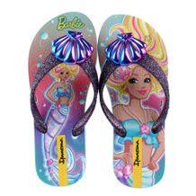 Chinelo-Menina-Ipanema-Barbie-Glitter-Azul