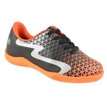Tenis-Futsal-Menino-Molekinho-Serigrafia-Preto