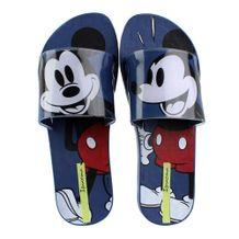 Chinelo-Slide-Grendene-Ipanema-Disney-Marinho