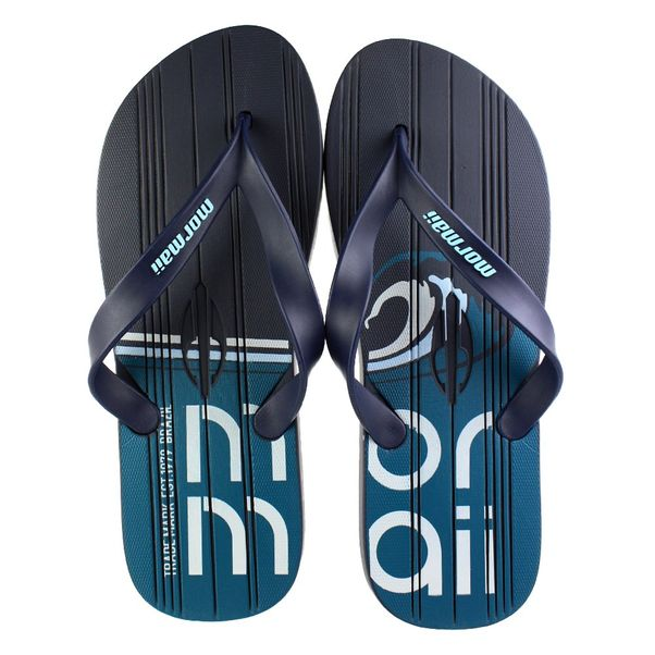 Chinelo-Mormaii-Tropical-Marinho-Azul
