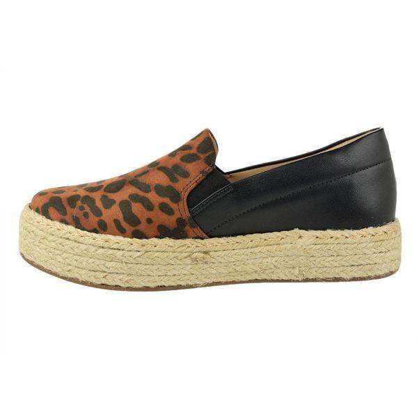 Slip-On-Flatform-Off-Line-Leopardo-Feminino