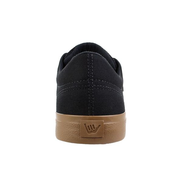Tenis-Casual-Hang-Loose-Rocket-Black-