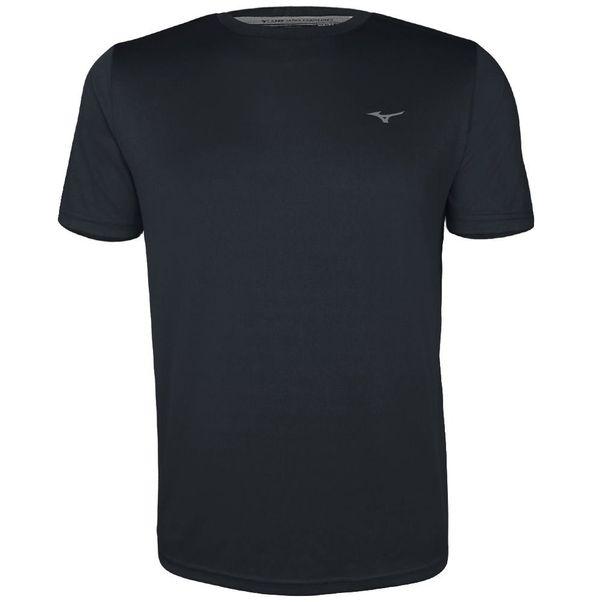 Camiseta-Mizuno-Run-Spark-2-Preto-Masculino