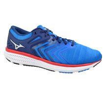 Tenis-Mizuno-Arrow-Azul-Marinho-Masculino