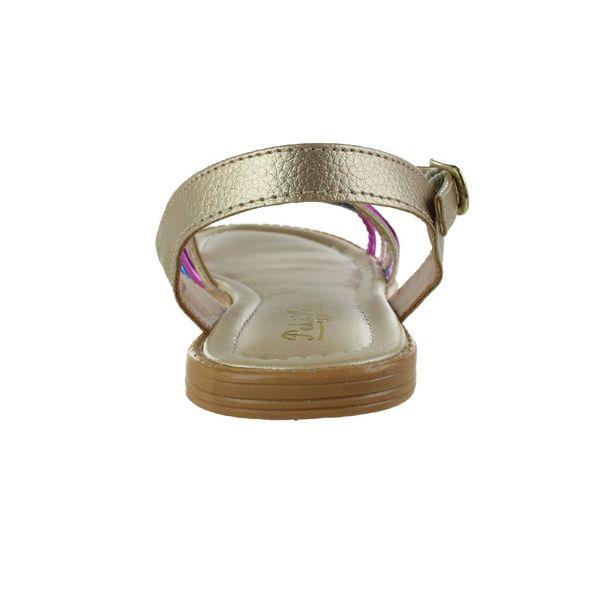 Sandalia-Rasteira-Infantil-Peki-Lili-Light-Gold