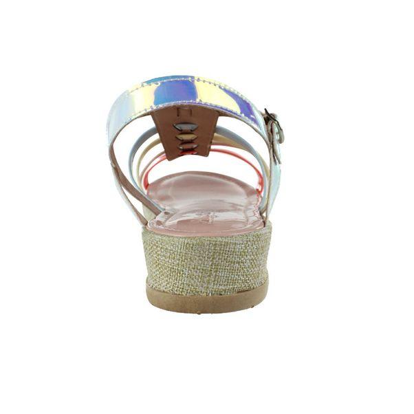 Sandalia-Flatform-Infantil-Peki-Lili-Colorful-Silver