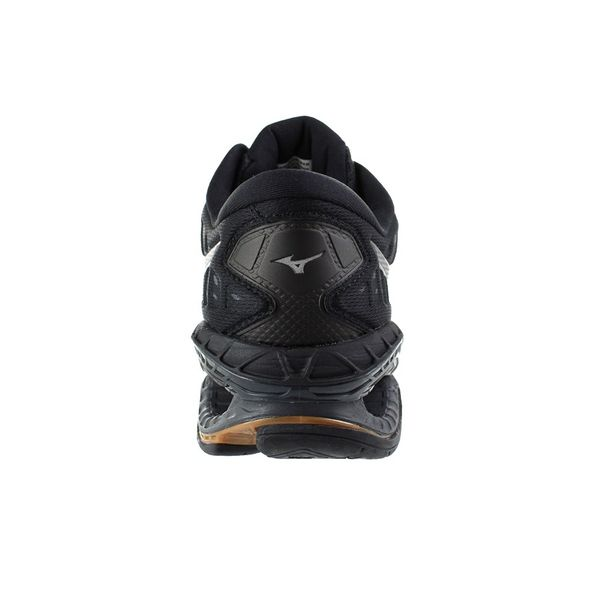 Tenis-Mizuno-Wave-Creation-21-Black-Grey