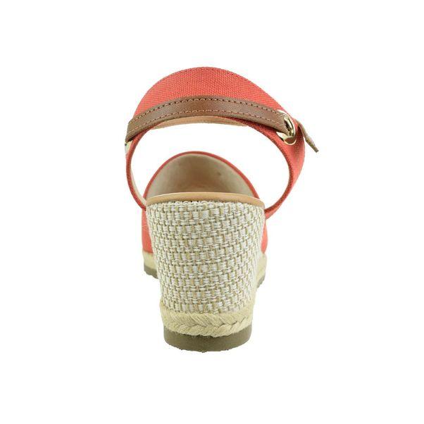 Sandalia-Anabela-Bebece-Ribbon-Vermelho-