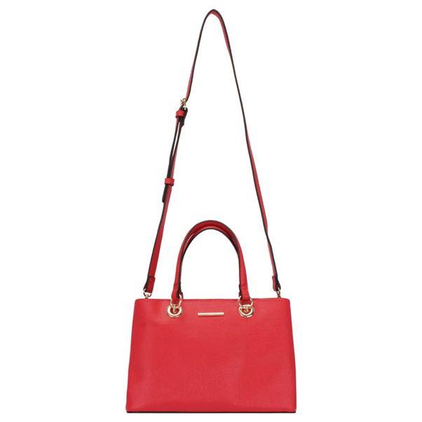 Bolsa-Satchel-WJ-Ultra-Elegance-Vermelho-