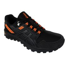 Tenis-Asics-GEL-Citrek-Black-Orange-Masculino