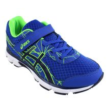 Tenis-Infantil-Asics-GEL-Lightplay-4A-PS-Blue-Black