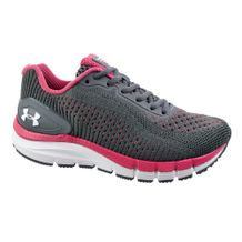 Tenis-Under-Armour-Charge-Skyline-Cinza-Rosa-