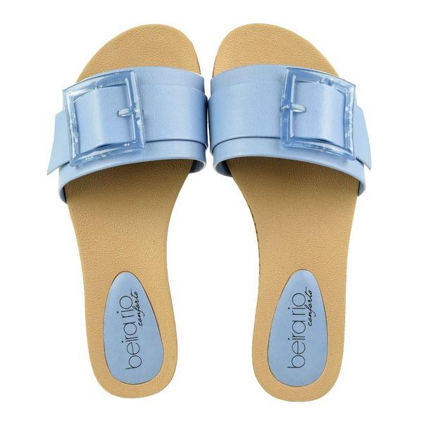 Tamanco-Slide-Beira-Rio-Conforto-Azul