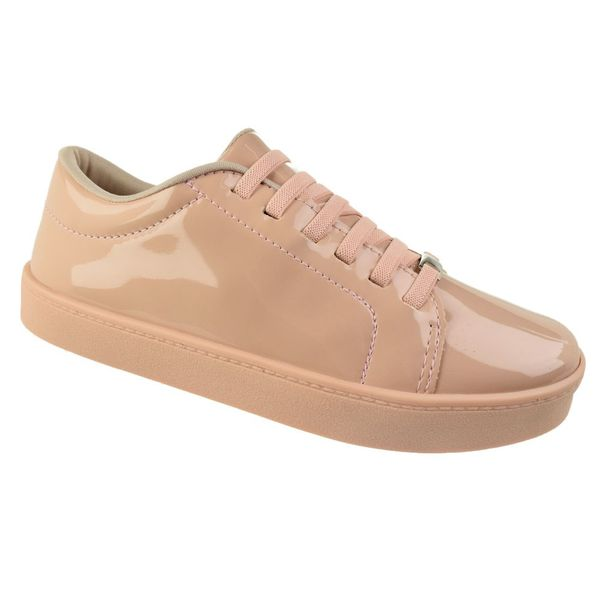 Tenis-Casual-Done-Head-Everyday-Varnish-Rosa
