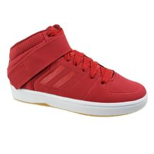 Tenis-Casual-Cano-Alto-Menino-Done-Head-Red