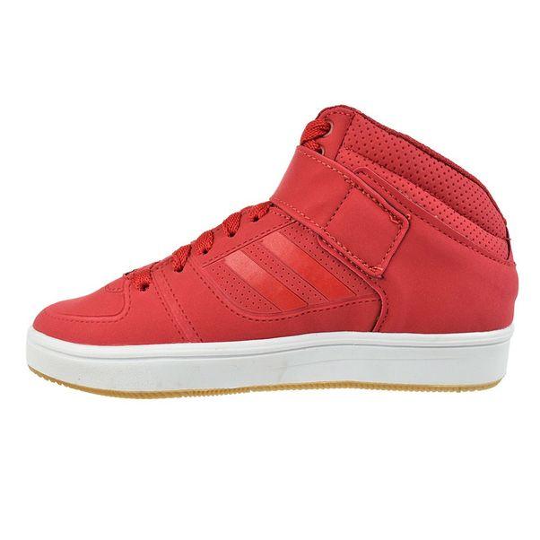 Tenis-Casual-Cano-Alto-Menino-Done-Head-Red