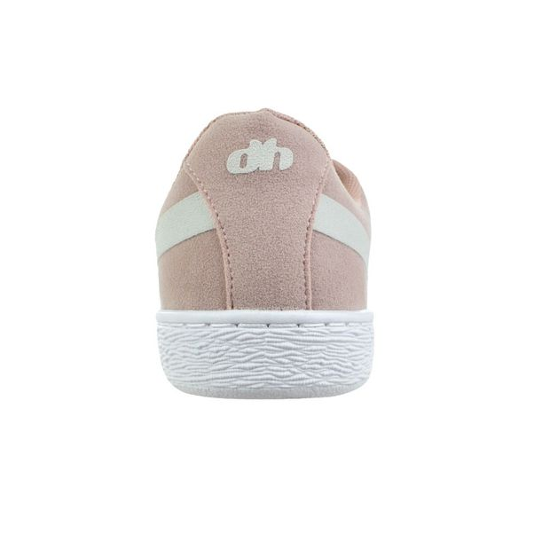 Tenis-Casual-Done-Head-Brand-Rosa-Cinza