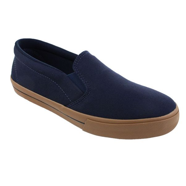 Slip-On-Done-Head-Everyday-Marinho-Masculino