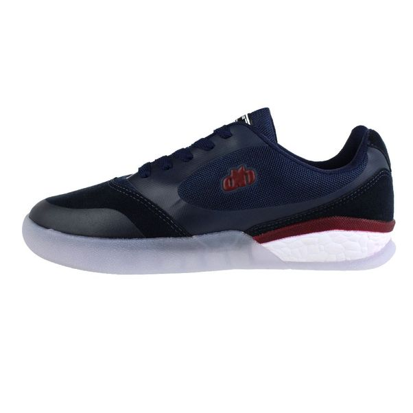 Tenis-Done-Head-Heavy-Style-Navy-Red