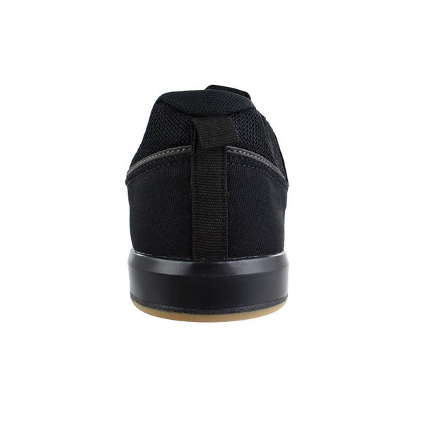 Tenis-Casual-Done-Head-Fabric-Black