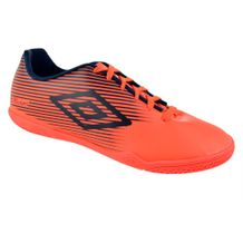 Tenis-de-Futsal-Umbro-F5-Light-Laranja