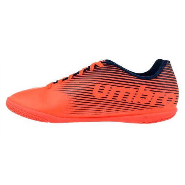 Tenis-de-Futsal-Umbro-F5-Light-Laranja