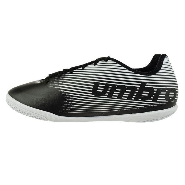 Tenis-de-Futsal-Umbro-F5-Light-Preto