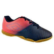Tenis-Futsal-Menino-Umbro-Vibe-Navy-Orange