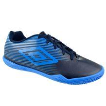 Tenis-Futsal-Menino-Umbro-F5-Light-Marinho-Azul