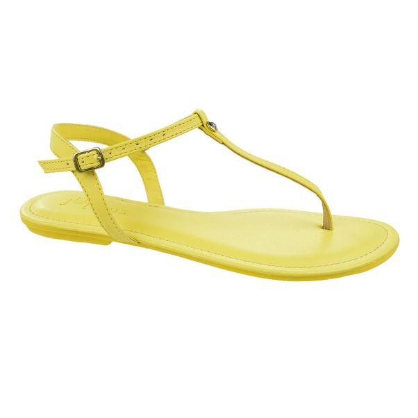 Sandalia-Rasteira-M-Shuz-Jewelry-Amarelo
