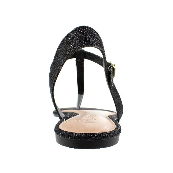 Sandalia-Rasteira-M-Shuz-Glitter-Preto-Feminino