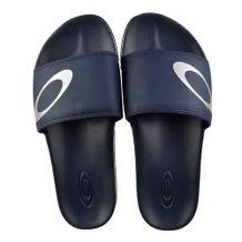 Chinelo-Slide-Oakley-Malibu-Marinho-Masculino