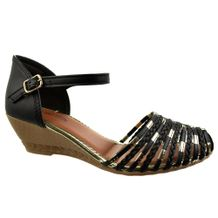 Sandalia-Anabela-Mississipi-Light-Black-Gold