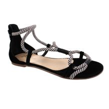 Sandalia-Rasteira-M-Shuz-Stripes-Preto-Branco