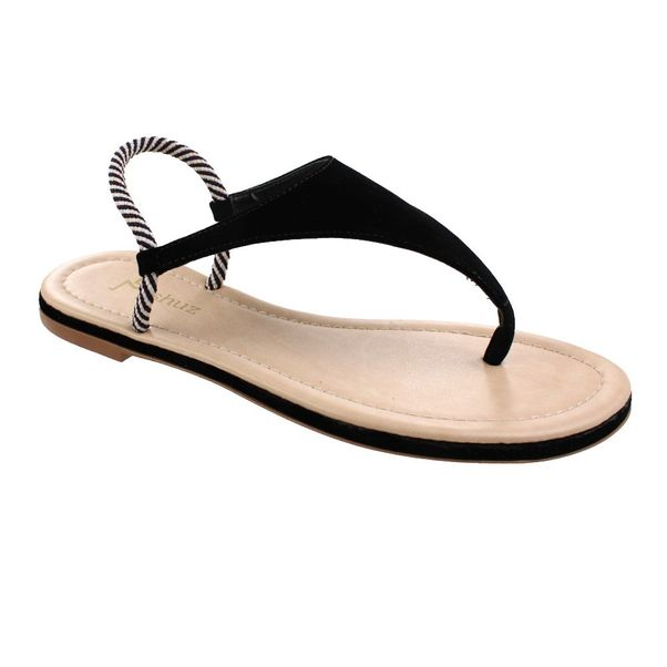 Sandalia-Rasteira-M-Shuz-Braided-Preto-Branco-
