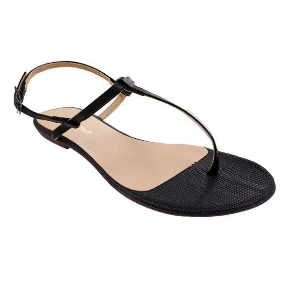 Sandalia-Rasteira-M-Shuz-Texture-Black