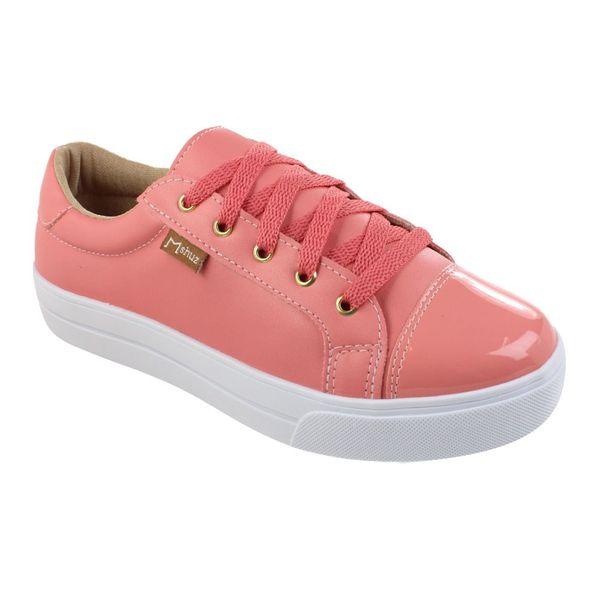 Tenis-Casual-M-Shuz-Essential-Rosa-Feminino