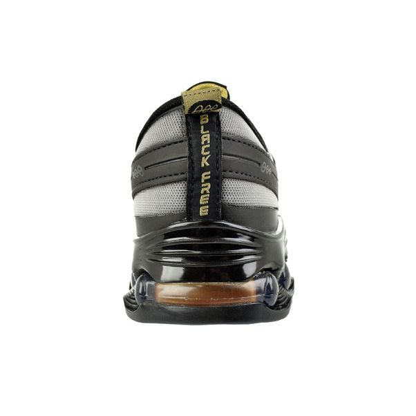 Tenis-Black-Free-Air-Black-370-Preto-Dourado-Masculino