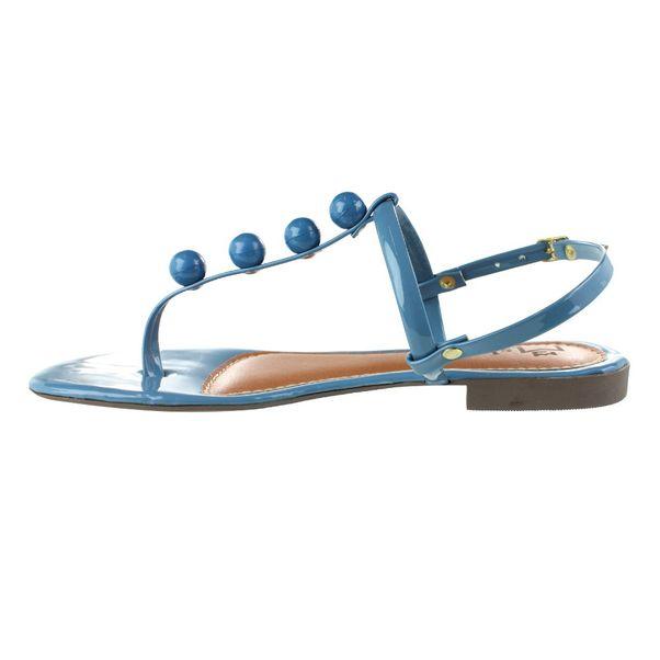 Sandalia-Rasteira-M-Shuz-Perolas-Azul