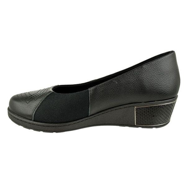 Sapato-Anabela-Usaflex-Travel-Preto-Feminino