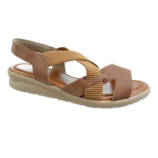 Sandalia-Usaflex-Camel-Marrom-Feminino