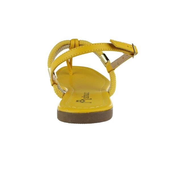 Sandalia-Rasteira-M-Shuz-Ropes-Amarelo